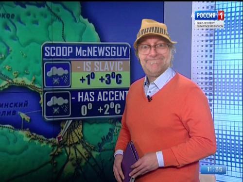 scoop weather report